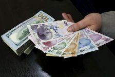 FX-Dolar/TL beklentilerden zayıf ABD verileri ardından 3.5420'ye kadar geriledi