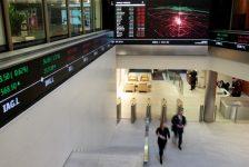 Avrupa piyasaları yükselişte; DAX 0,1% değer kazandı
