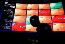 Endonezya piyasaları kapanışta düştü; IDX Composite 1,03% değer kaybetti