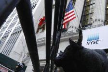ABD piyasaları kapanışta yükseldi; Dow Jones Industrial Average 0,47% değer kazandı