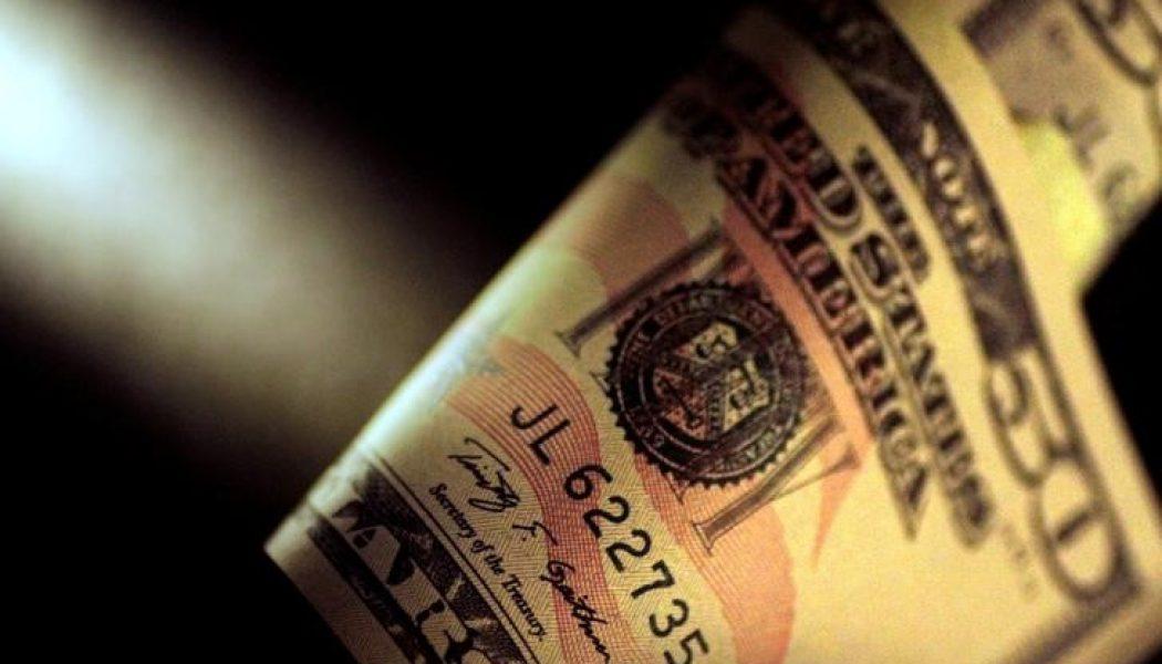 Forex – Amerikan doları 13 ayın en düşük seviyesinde seyrediyor