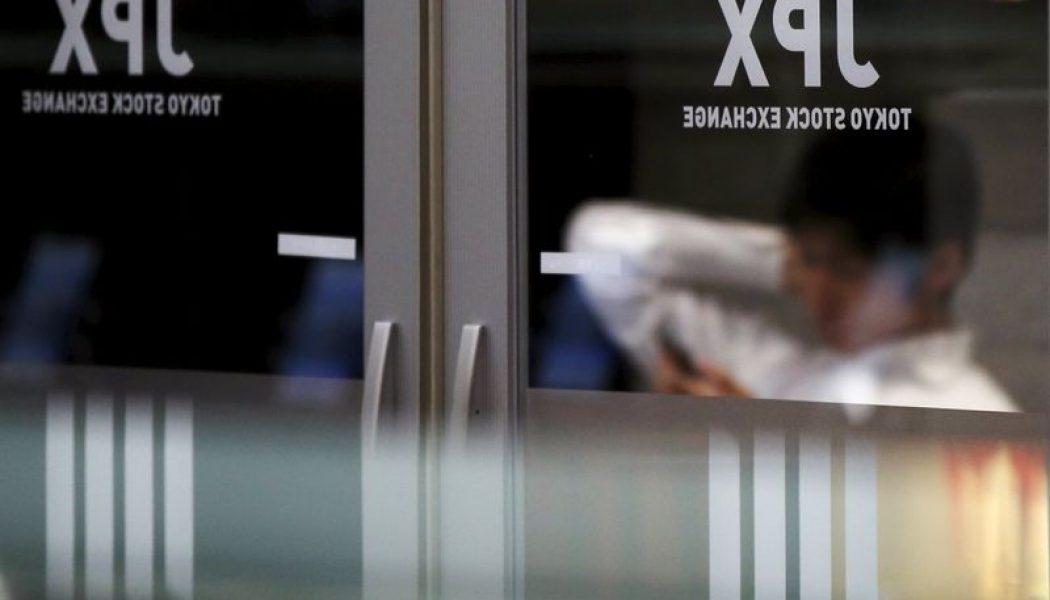 Japonya piyasaları kapanışta düştü; Nikkei 225 0,62% değer kaybetti