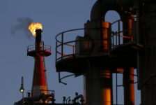 Ham Petrol Vadeli İşlemleri Asya oturumu boyunca yükselişte