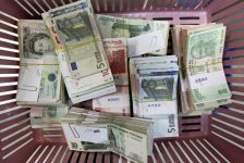 BONO&FX-Kürsel piyasalardaki iyimserliğe paralel kur geriliyor, Hazine ihaleleri izlenecek