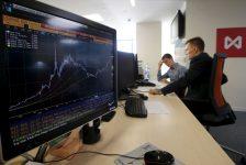 Rusya piyasaları kapanışta yükseldi; MICEX 0,34% değer kazandı