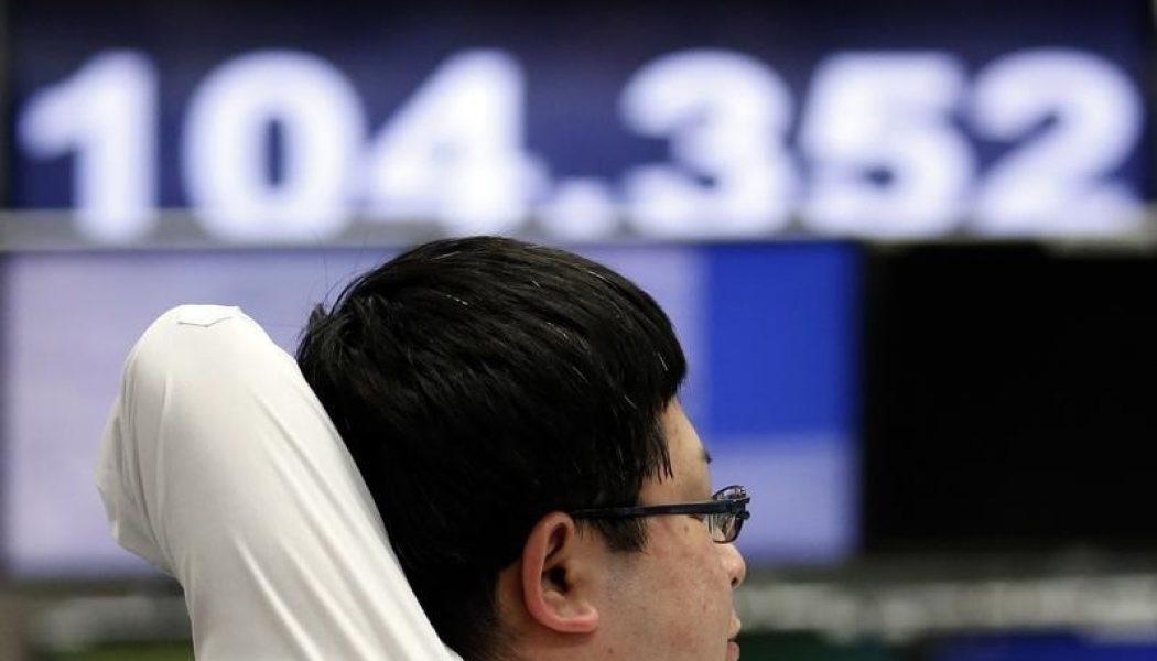Japonya piyasaları kapanışta düştü; Nikkei 225 0,17% değer kaybetti