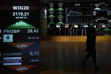 Polonya piyasaları kapanışta düştü; WIG30 0,42% değer kaybetti