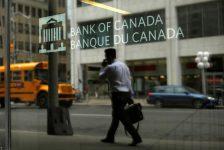Kanada Merkez Bankası faiz oranlarını 0,75%'e yükseltti