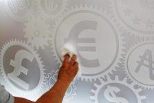 PİYASALAR-Kabinedeki değişikliğin olumlu algılandığı piyasa ECB toplantısına odaklandı