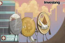 Haftalık Karikatür: Sert düşüşlere rağmen kripto paralar hala revaçta