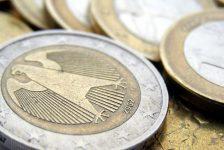 Alman Üretici Fiyat Enflasyonu Beklenen: -0,1% gerçek rakam 0,0%