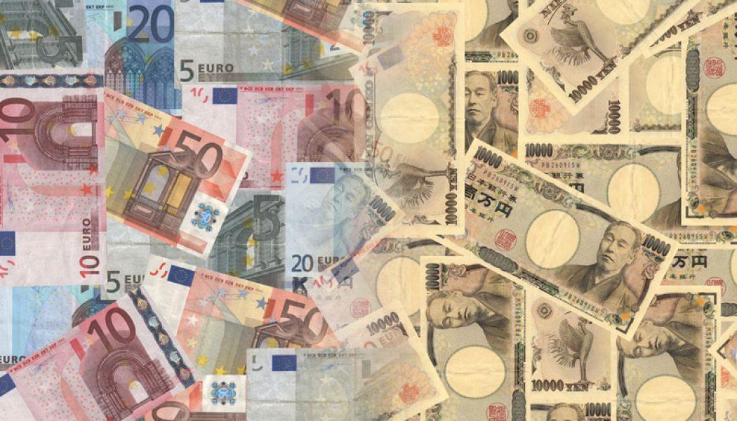 Forex –  EUR/JPY düştü
