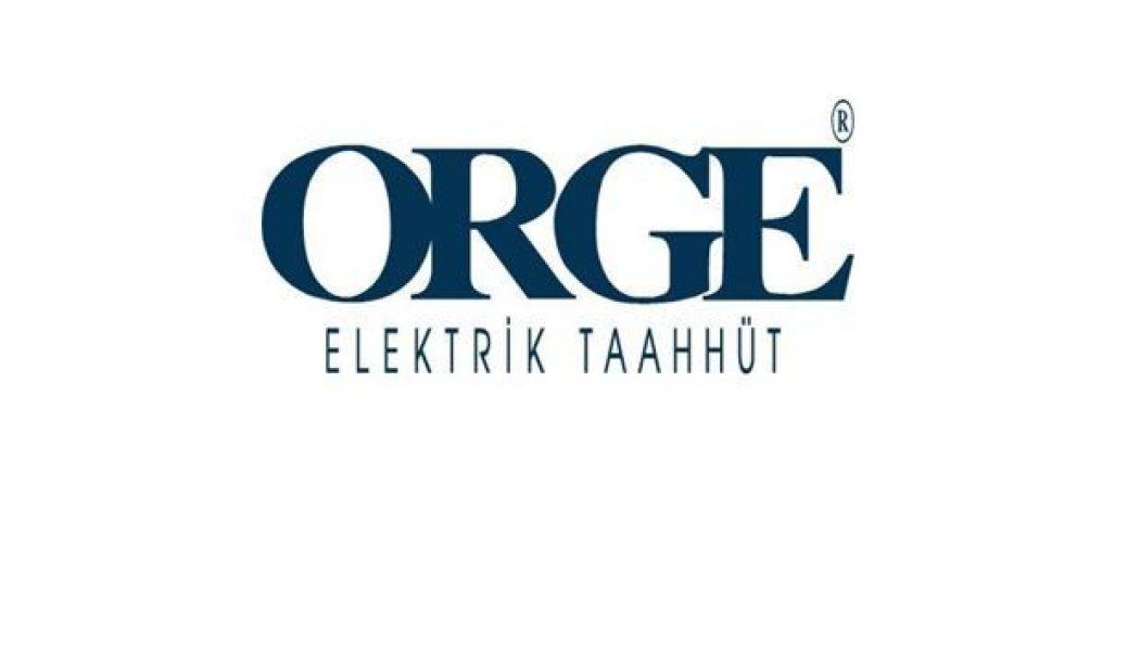 Orge Enerjinin Backlog Tutarı 119 Milyon TL'ye Yaklaştı