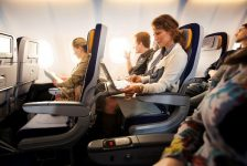 İngiltere'ye Yapılan Uçuşlarda Yasak Kalkabilir