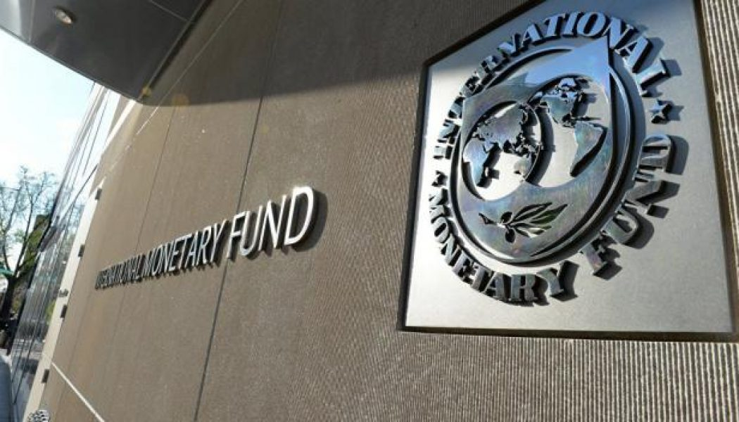 IMF Yunanistan'a Kredi İçin Prensipte Onay Verdi