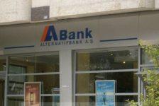 ABank, 225 Milyon USD Sendikasyon Kredisi Sağladı
