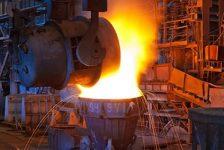 Dünya Ham Çelik Üretimi % 3.2 Arttı