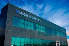 Ulusoy Elektrik, İkinci 500 Büyük Sanayi Kuruluşunda 37. Sıraya Yükseldi