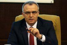 Maliye Bakanı Ağbal: Vergi Gelirleri Arttı