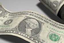 TCMB Yıl Sonu Dolar/TL Beklentisi 3,7492'ye Geriledi