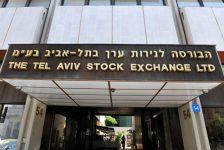 İsrail piyasaları kapanışta yükseldi; TA 35 0,01% değer kazandı
