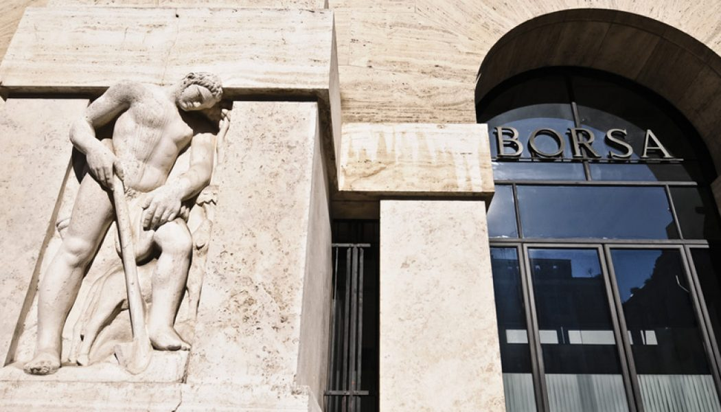İtalya piyasaları kapanışta düştü; Investing.com İtalya 40 0,21% değer kaybetti