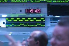 Brezilya piyasaları kapanışta düştü; Bovespa 0,08% değer kaybetti