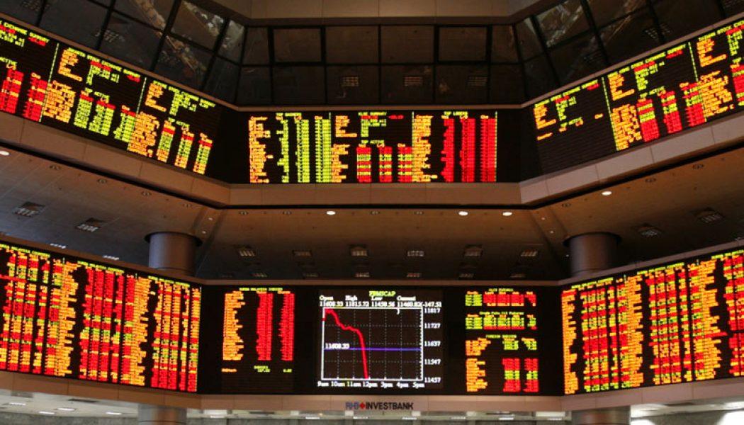 Brezilya piyasaları kapanışta yükseldi; Bovespa 0,35% değer kazandı