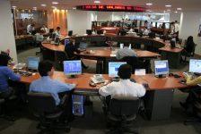 Kolombiya piyasaları kapanışta düştü; COLCAP 0,90% değer kaybetti