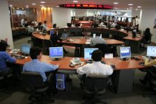 Kolombiya piyasaları kapanışta düştü; COLCAP 0,28% değer kaybetti
