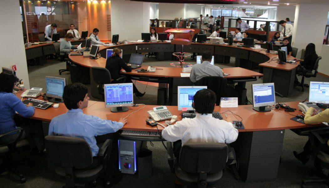 Kolombiya piyasaları kapanışta düştü; COLCAP 0,59% değer kaybetti