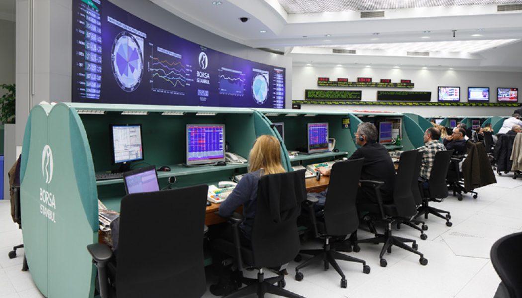 Türkiye piyasaları kapanışta yükseldi; BIST 100 1,32% değer kazandı