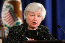 Piyasalar  'çekimser' Yellen ile hareketlendi