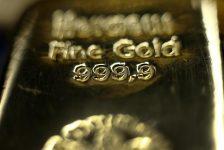 Altın fiyatları doların düşüşüyle birlikte destek buldu