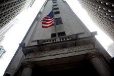 ABD piyasaları kapanışta yükseldi; Dow Jones Industrial Average 0,90% değer kazandı
