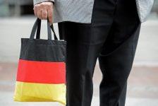 Almanya'da yatırımcı güven endeksi Ağustos'ta da geriledi