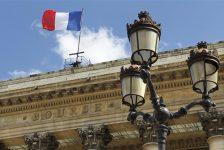 Fransa piyasaları kapanışta düştü; CAC 40 0,48% değer kaybetti