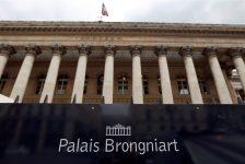 Fransa piyasaları kapanışta yükseldi; CAC 40 0,87% değer kazandı