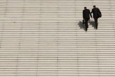 Borsada Yabancı Takası, Gezi Olayları Öncesine Yükseldi