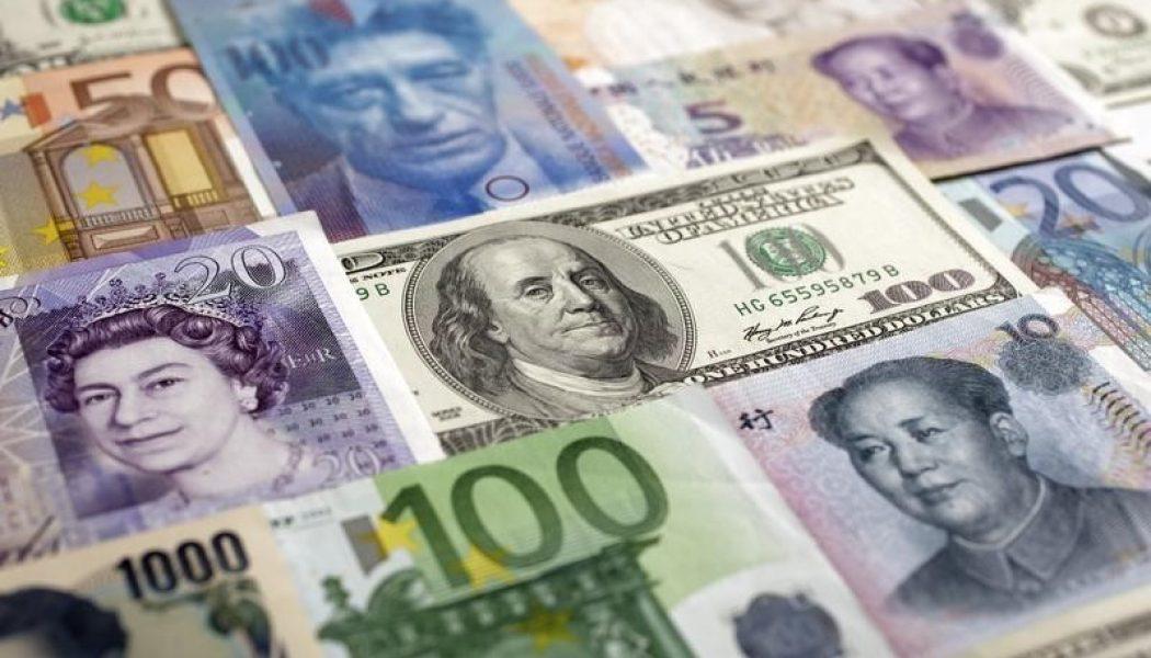 BONO&FX-Dolar/TL yatay seyretti, piyasada Fed tutanakları bekleniyor