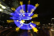 Euro Bölgesi ekonomisi ikinci çeyrekte 2,1% büyüdü