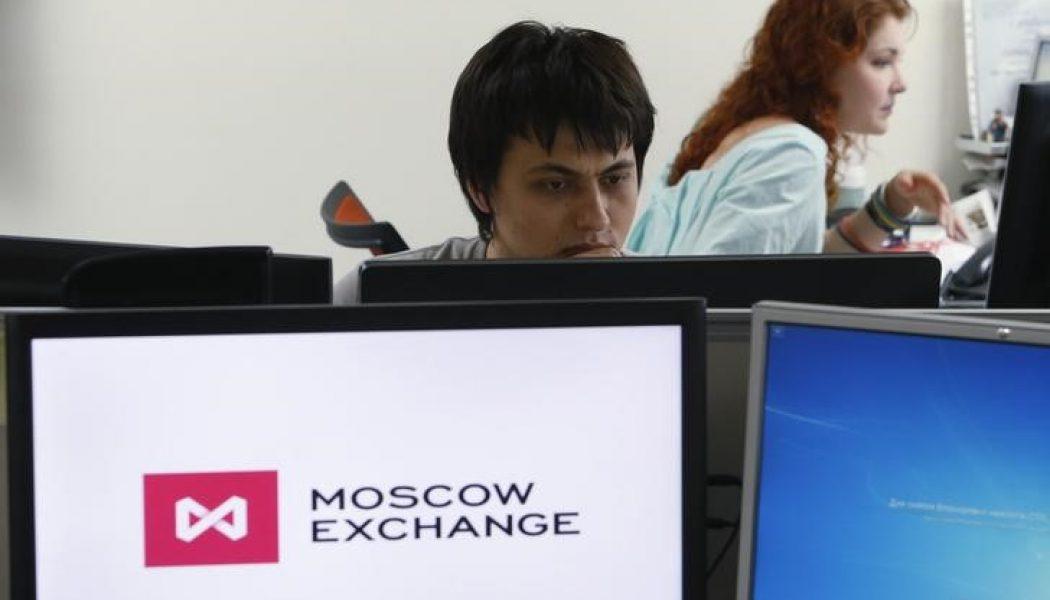 Rusya piyasaları kapanışta düştü; MICEX 0,07% değer kaybetti