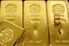 Altın fiyatları risksiz yatırım isteğinin artmasıyla yükseldi