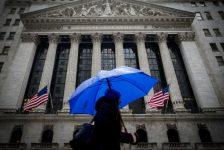 ABD piyasaları kapanışta düştü; Dow Jones Industrial Average 0,13% değer kaybetti