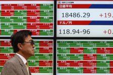 Japonya piyasaları kapanışta düştü; Nikkei 225 1,18% değer kaybetti