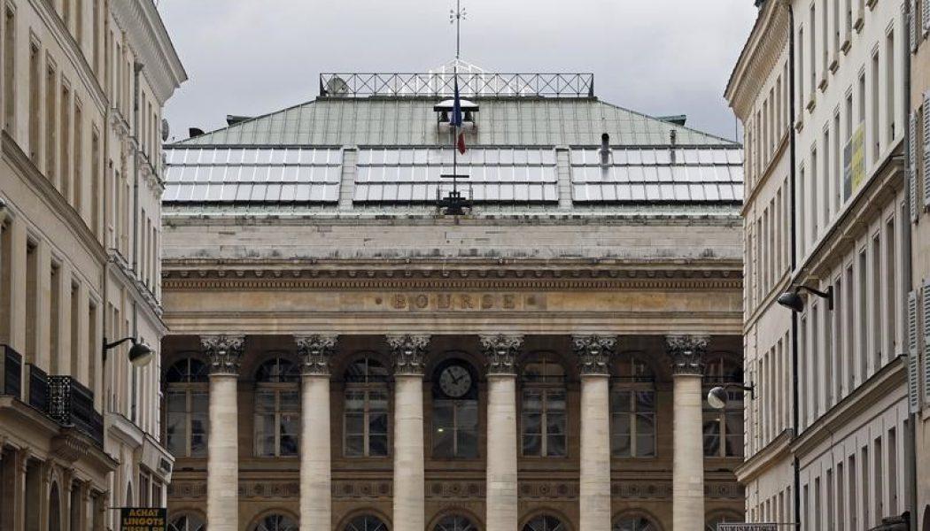 Fransa piyasaları kapanışta yükseldi; CAC 40 0,58% değer kazandı