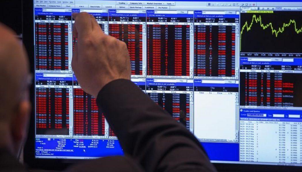 Avrupa borsaları, eurodaki yükseliş ve Kuzey Kore gerilimiyle altı ayın dip seviyesini gördü
