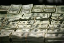 Forex – Taze ABD verileri öncesinde Dolar istikrarlı seyrediyor
