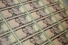Forex – Dolar Zayıf Kazançlarını Sürdürdü, Jackson Hole Başlıyor
