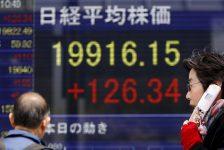 Japonya piyasaları kapanışta yükseldi; Nikkei 225 0,26% değer kazandı